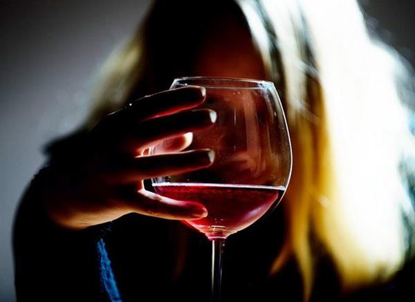 Alkoholio įtaka kraujo spaudimui
